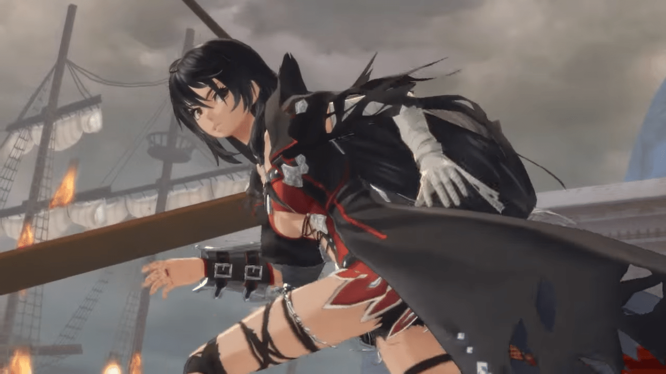 Tales Of Berseria New Trailer Released Oprainfall