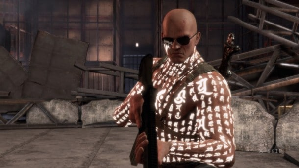 Devil's Third | Enbaku Mode