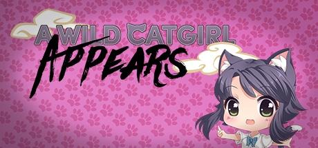 A Wild Catgirl Appears! | oprainfall