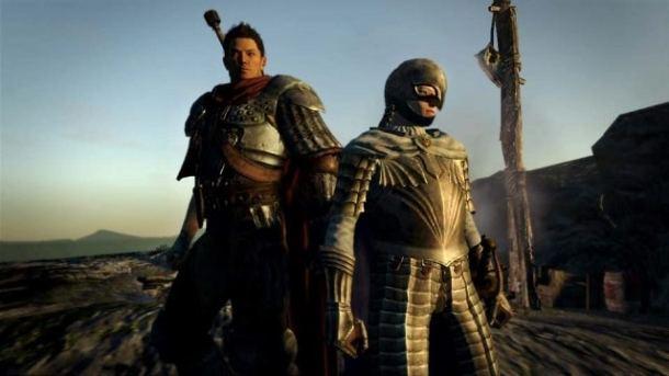 Dragon's Dogma | Berserk Costumes