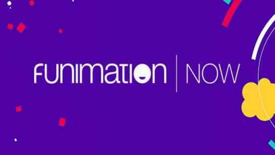 FunimationNow | Logo
