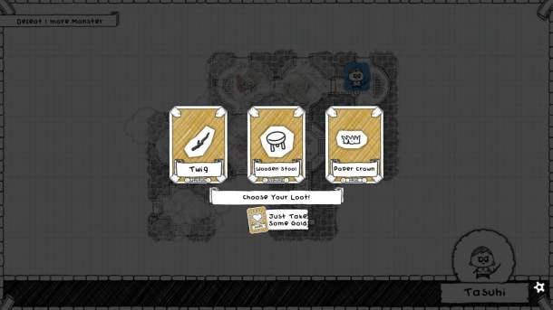 Guild of Dungeoneering | Loot