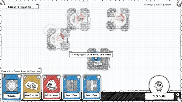 Guild of Dungeoneering | Starting Out