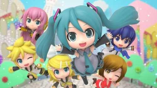 Hatsune Miku Project Mirai DX   oprainfall awards 2015