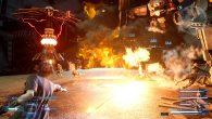 Final Fantasy XV | Magitek Armor