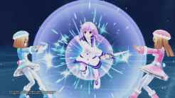 Megadimension Neptunia VII   Nepgear Attack
