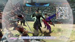 Samurai Warriors 4 Empires | 2