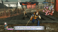 Samurai Warriors 4 Empires | 11