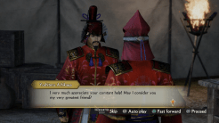 Samurai Warriors 4 Empires | 16