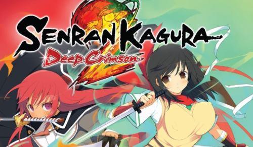 Senran Kagura 2:Deep Crimson   oprainfall awards 2015