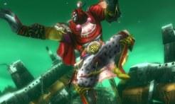 Final Fantasy Explorers | Legacy 11