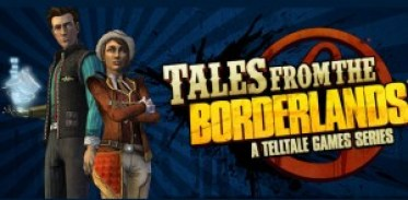 Tales from the Borderlands | oprainfall