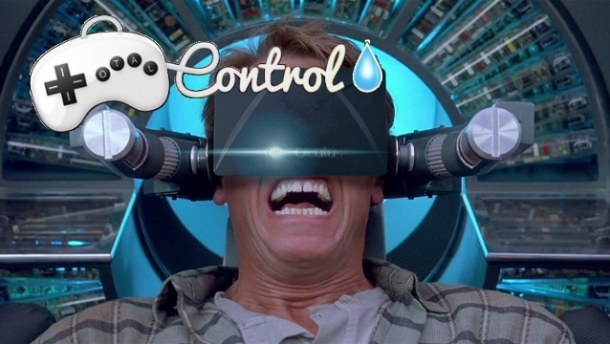 total control vr logo
