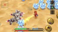 Adventures of Mana | Combat