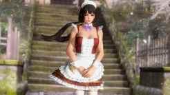 DOA5LR Naotora Li | Maid