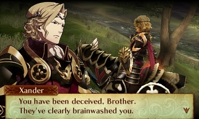 Fates Birthright | Difficult Decision
