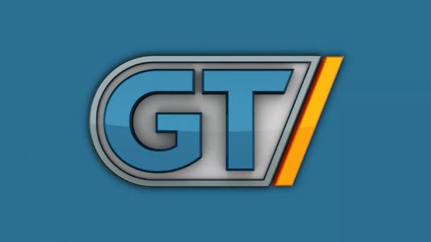 GameTrailers.com Logo