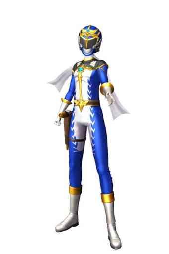 Project DIVA X Hikyou Blue