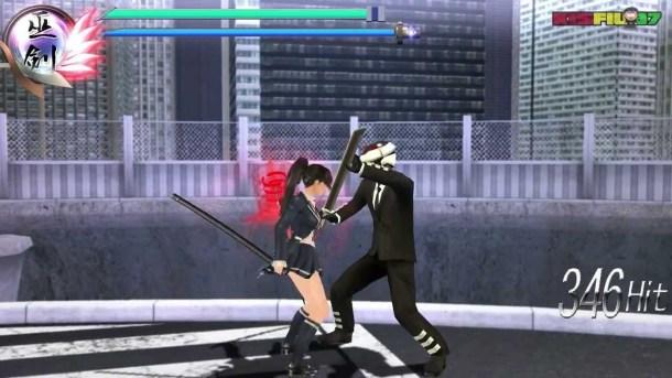 Mitsurugi Kamui Hikae | feature