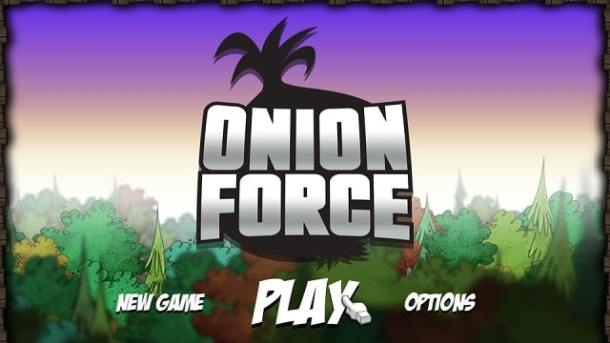 Onion Force | oprainfall