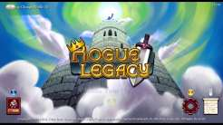 Rogue Legacy New Game +