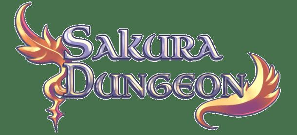 Sakura Dungeon | Title