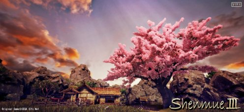 Shenmue III WIP1