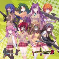 bullet girls 8