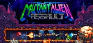 Super Mutant Alien Assault   Cover