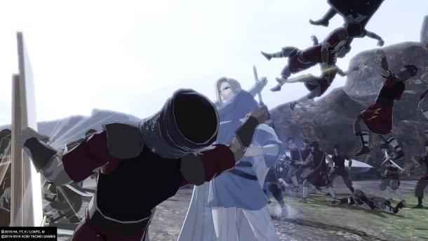 Arslan: Warriors of Legend | Bad Ass