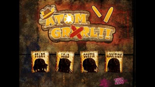 Atom Grrrl!!   oprainfall