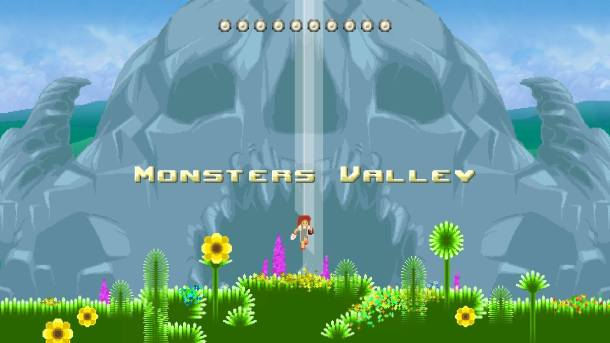 Chronicles of Teddy | Monster Valley