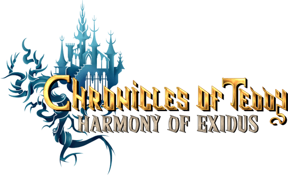 Chronicles of Teddy Title Image
