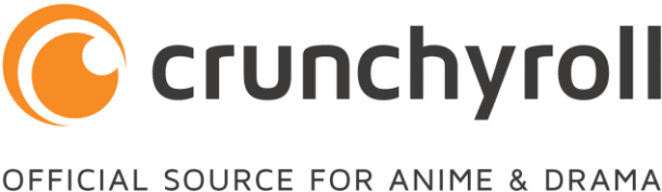 Crunchyroll | Anime Boston Sponsor logo