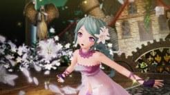 Hatsune Miku: Project Diva X | 1