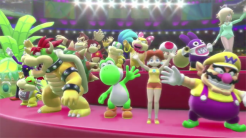 Mario & Sonic at the Rio 2016 Olympic Games™ 1