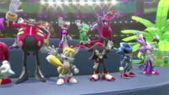 Mario & Sonic at the Rio 2016 Olympic Games™ 2