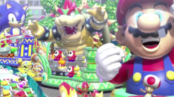 Mario & Sonic at the Rio 2016 Olympic Games™ 6