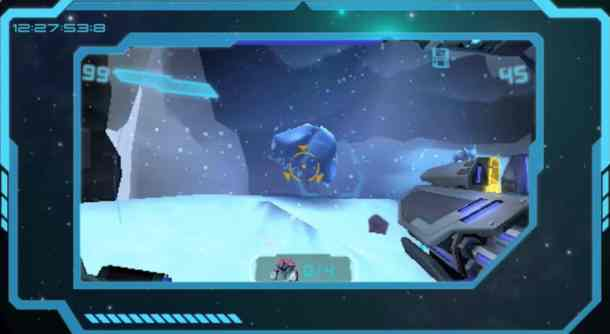 Metroid Prime Federation Force-3