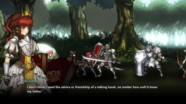 Fallen Legion PS4 |1
