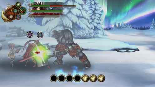 Fallen Legion PS4 | 4