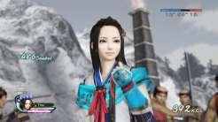 Samurai Warriors 4 Empires 3