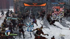 Samurai Warriors 4 Empires 8