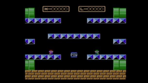 Super Mario Bros. 3 | Battle