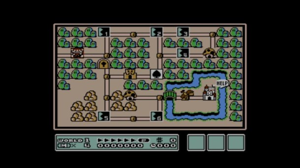 Super Mario Bros. 3 | World 1