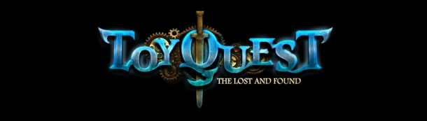 ToyQuest The Lost and Found