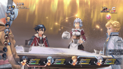 Trails of Cold Steel II - 03
