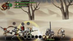 Fallen Legion PS Vita | 3