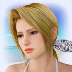 dead or alive xtreme face11