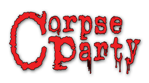 Corpse Party_3DS - Logo